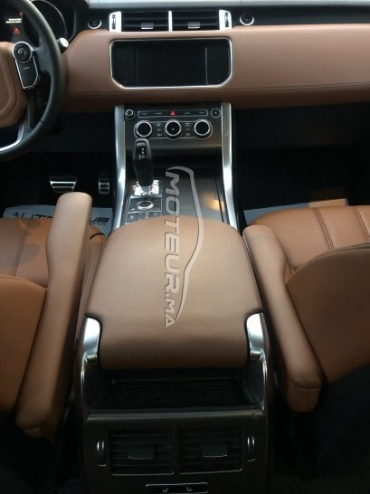 LAND-ROVER Range rover sport Dynamique occasion 655090