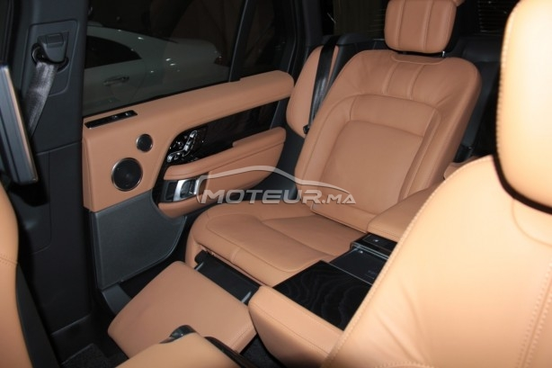 LAND-ROVER Range rover sport Autobiography occasion 681564