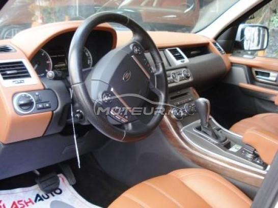 LAND-ROVER Range rover sport Hse occasion 588052