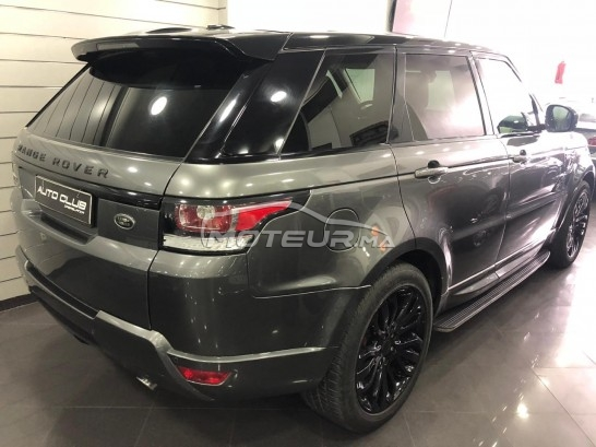 LAND-ROVER Range rover sport Dynamique occasion 599761