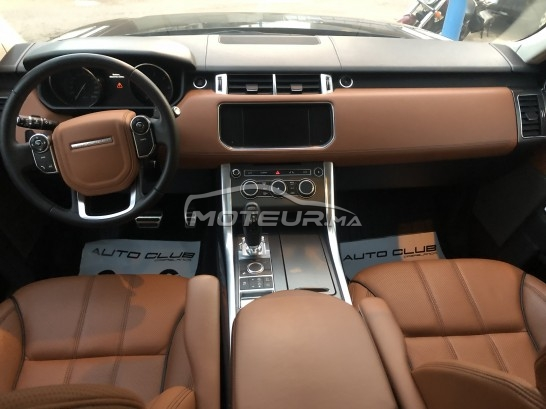 LAND-ROVER Range rover sport Dynamique occasion 655089