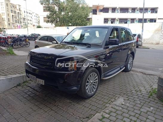 سيارة في المغرب LAND-ROVER Range rover sport 3.0 tdv6 se lwb - 345493
