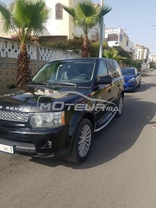 Voiture au Maroc LAND-ROVER Range rover - 151779