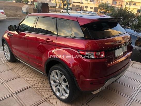 سيارة في المغرب LAND-ROVER Range rover sport Dynamic - 295045