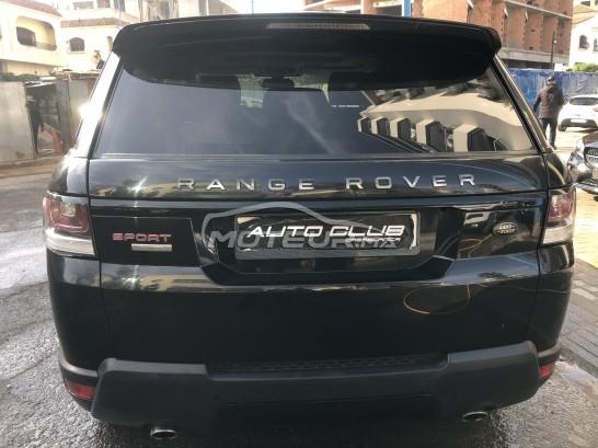 LAND-ROVER Range rover sport Dynamique autobiographie occasion 655481