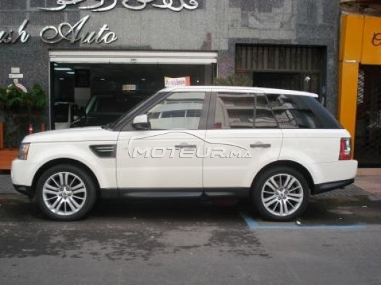 LAND-ROVER Range rover sport Hse occasion 588050