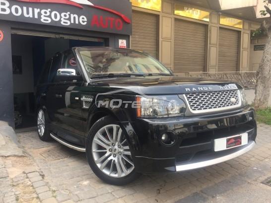 سيارة في المغرب لاندروفر رانجي روفير إسبورت Hse autobiography - 211907