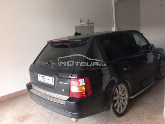 سيارة في المغرب لاندروفر رانجي روفير إسبورت - 205281