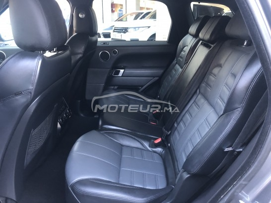 LAND-ROVER Range rover sport Dynamique occasion 711626