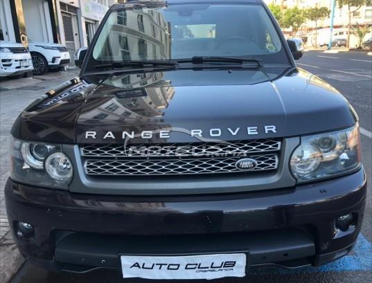 LAND-ROVER Range rover sport Tdv8 occasion 550726
