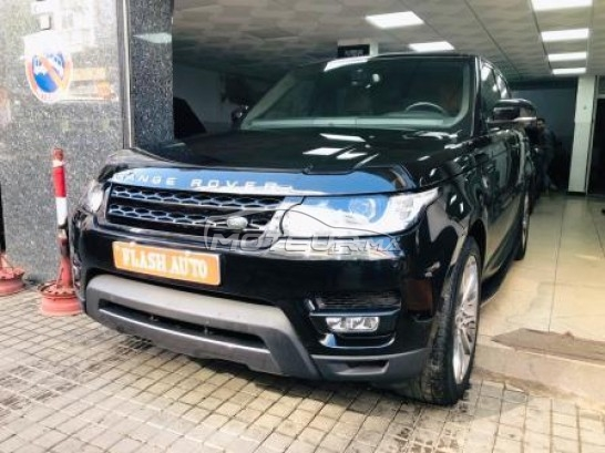 LAND-ROVER Range rover sport Hse dynamique occasion 644819