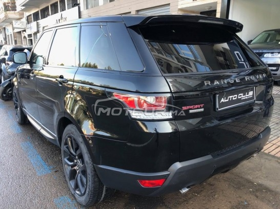 LAND-ROVER Range rover occasion 639330