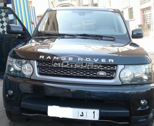 سيارة في المغرب لاندروفر رانجي روفير إسبورت Hse - 180007