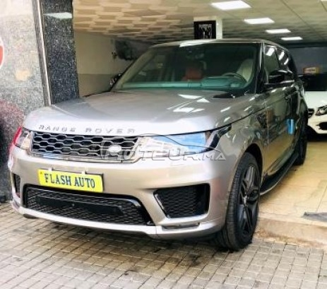 LAND-ROVER Range rover sport Autobiographie occasion 608272