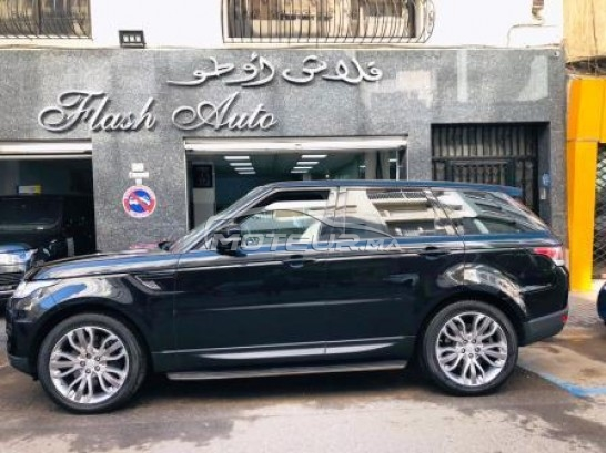 LAND-ROVER Range rover sport Hse dynamique occasion 644815