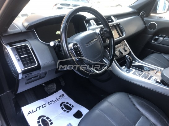 LAND-ROVER Range rover sport Dynamique occasion 711630