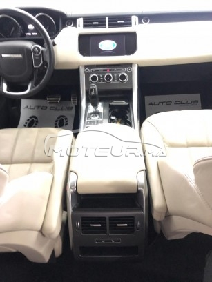 LAND-ROVER Range rover sport Dynamique occasion 599764