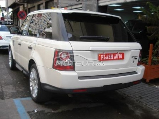 LAND-ROVER Range rover sport Hse occasion 588049