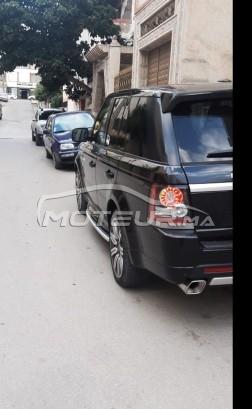 سيارة في المغرب LAND-ROVER Range rover sport Autobiography - 257222