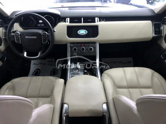 LAND-ROVER Range rover sport Dynamique occasion 599765