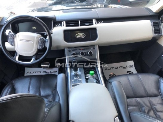 LAND-ROVER Range rover occasion 639335