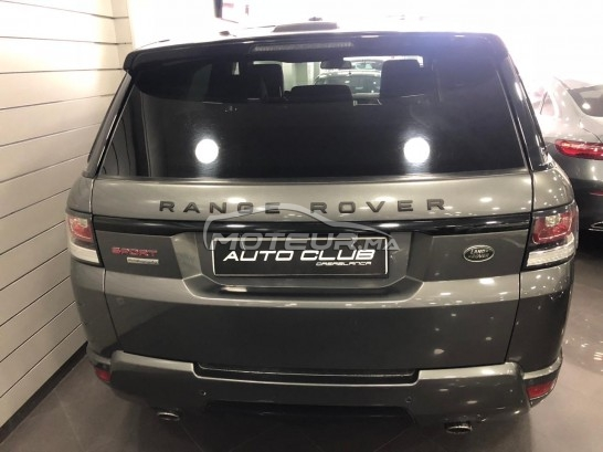 LAND-ROVER Range rover sport Dynamique occasion 599760