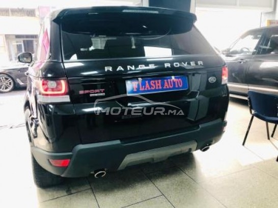 LAND-ROVER Range rover sport Hse dynamique occasion 646690