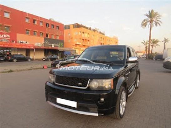 Voiture au Maroc LAND-ROVER Range rover sport - 300801