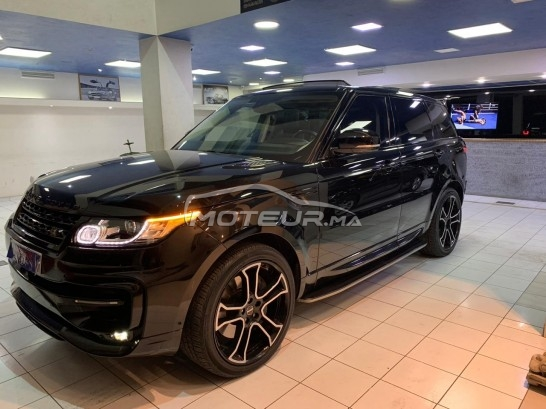 LAND-ROVER Range rover sport Startech occasion