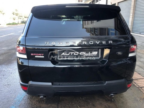 LAND-ROVER Range rover occasion 639329