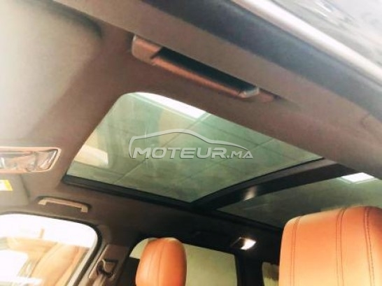 LAND-ROVER Range rover sport Hse dynamique occasion 646693