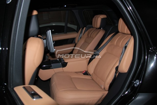 LAND-ROVER Range rover sport Autobiography occasion 681562