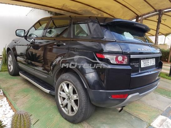 سيارة في المغرب لاندروفر رانجي روفير يفوكيوي - 211988