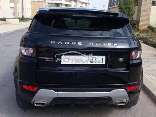 سيارة في المغرب لاندروفر رانجي روفير يفوكيوي - 209983
