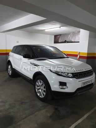 سيارة في المغرب LAND-ROVER Range rover evoque - 245784