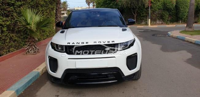 سيارة في المغرب LAND-ROVER Range rover evoque Hse - 293719