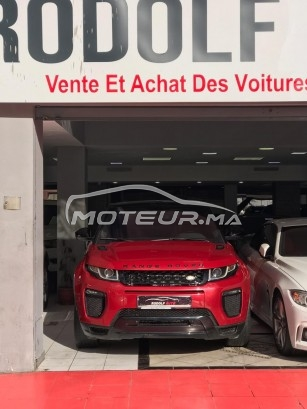 Voiture au Maroc LAND-ROVER Range rover evoque Dynamique - 301943