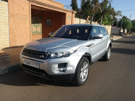 سيارة في المغرب Td4 - 240176
