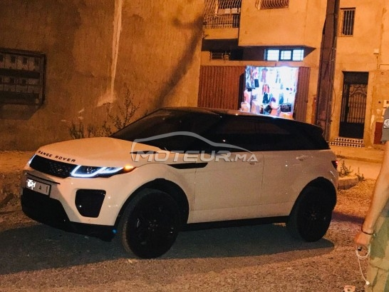 سيارة في المغرب Hse dynamic 180 ch - 233882