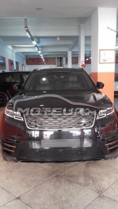سيارة في المغرب LAND-ROVER Range rover evoque - 255589