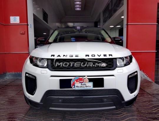 LAND-ROVER Range rover evoque occasion