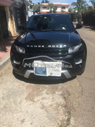 سيارة في المغرب لاندروفر رانجي روفير يفوكيوي - 217594