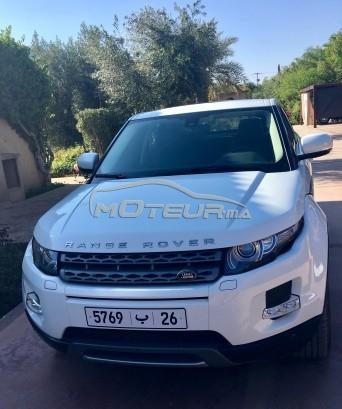 سيارة في المغرب لاندروفر رانجي روفير يفوكيوي td4 - 217397