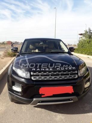 سيارة في المغرب LAND-ROVER Range rover evoque - 252844