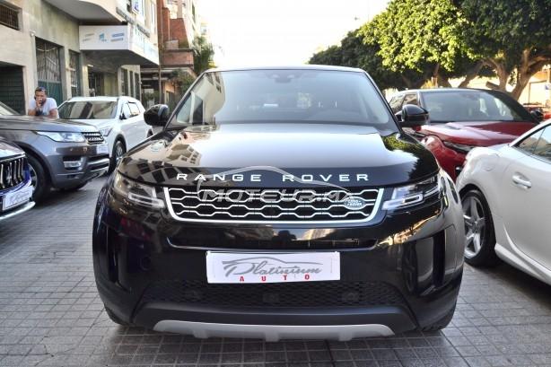 سيارة في المغرب LAND-ROVER Range rover evoque - 326694