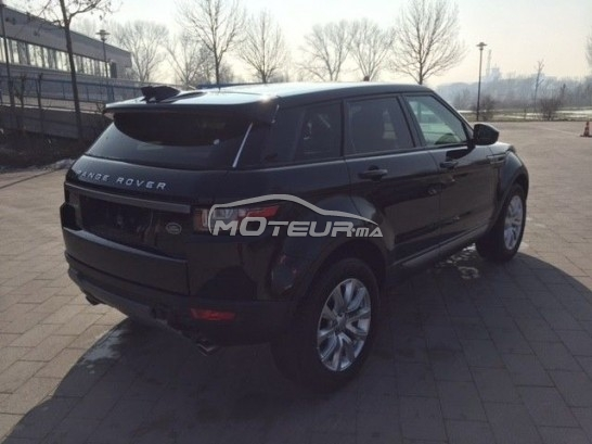 land rover range rover evoque 2018 diesel 198847 occasion casablanca maroc. Black Bedroom Furniture Sets. Home Design Ideas