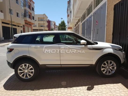 سيارة في المغرب LAND-ROVER Range rover evoque Ds4 - 270731