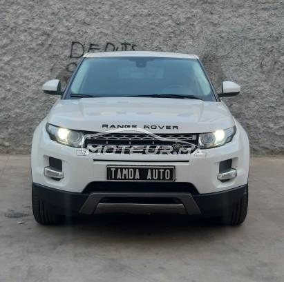 سيارة في المغرب LAND-ROVER Range rover evoque - 330322