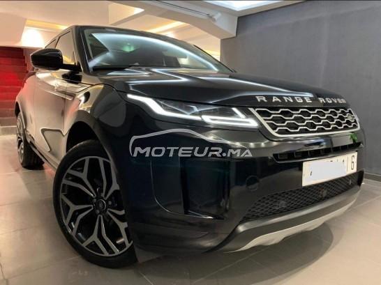 سيارة في المغرب LAND-ROVER Range rover evoque - 342637