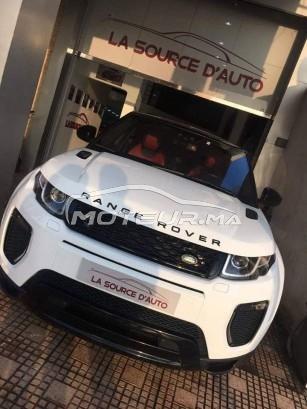 سيارة في المغرب LAND-ROVER Range rover evoque Dynamic - 290359